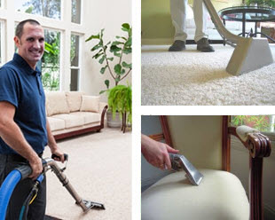 Steam Green Carpet Cleaning Los Angeles Residential